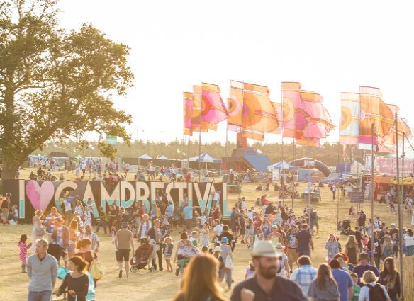 Camp Bestival Announce Second  Festival Location for 2022