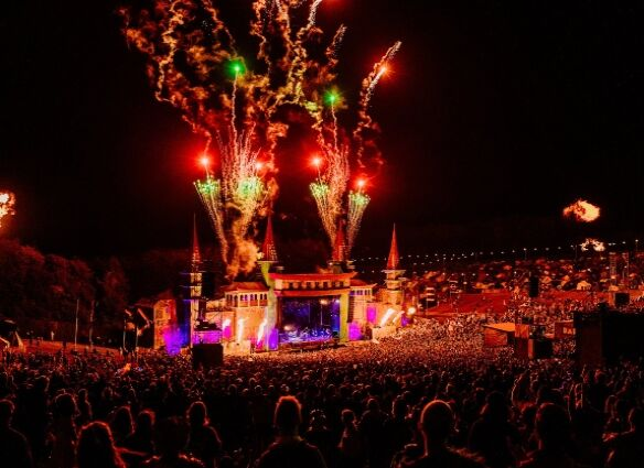 Boomtown forced to cancel again