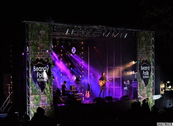 Beardy Folk Festival 2021 Preview
