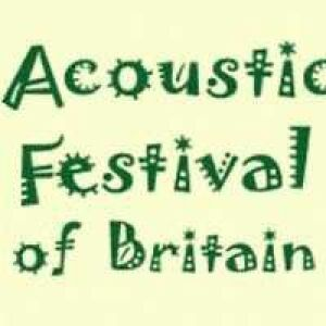 The Acoustic Festival of Britain 2011