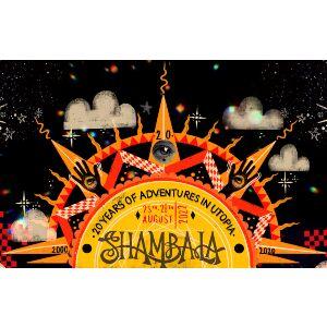 Shambala Festival 2022