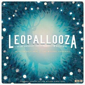 Leopallooza Festival 2020