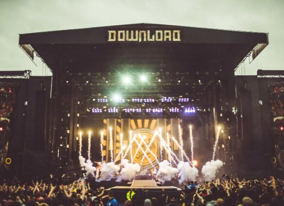 20 more acts added to Download line up
