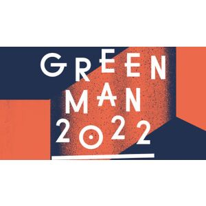 Green Man Festival 2022