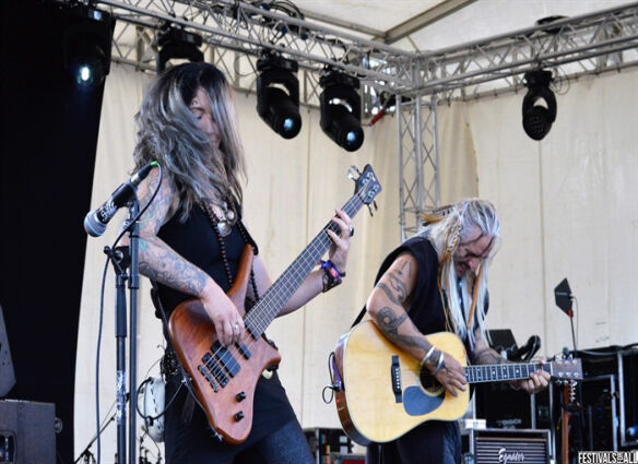 'In the worst of times, Lakefest 2021 delivered the best of times' - Lakefest 2021 Review