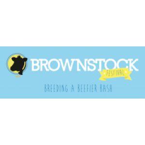 Brownstock Festival 2014