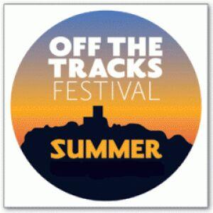Off The Tracks Summer Festival 2014