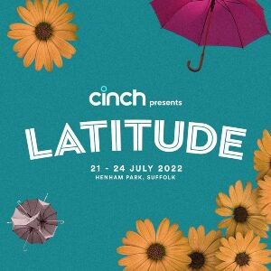 Latitude Festival 2022