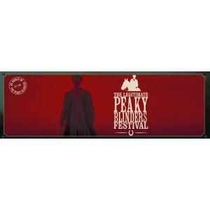 The Legitimate Peaky Blinders Festival 2019