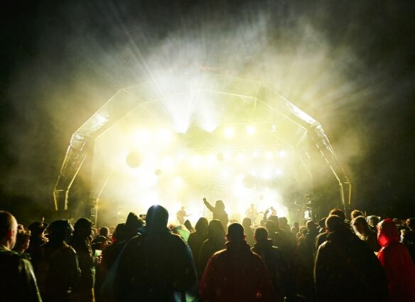 Second wave of acts for Deer Shed Festival