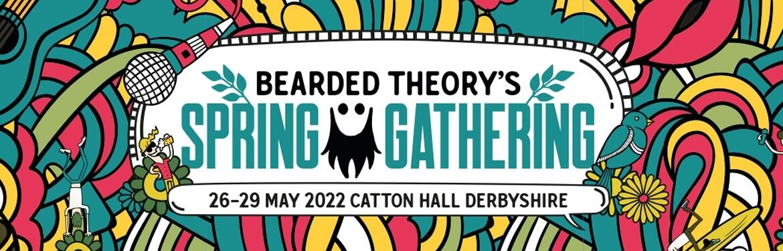 Bearded Theory 2022