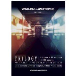 Trilogy 2011