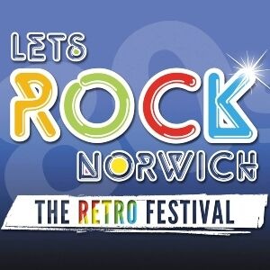 Let's Rock Norwich 2020