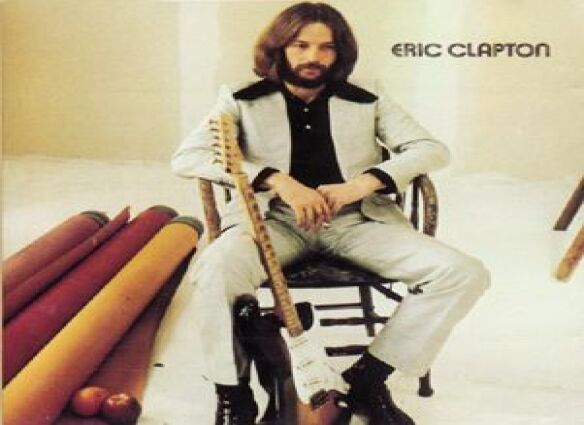 1970 - eric clapton