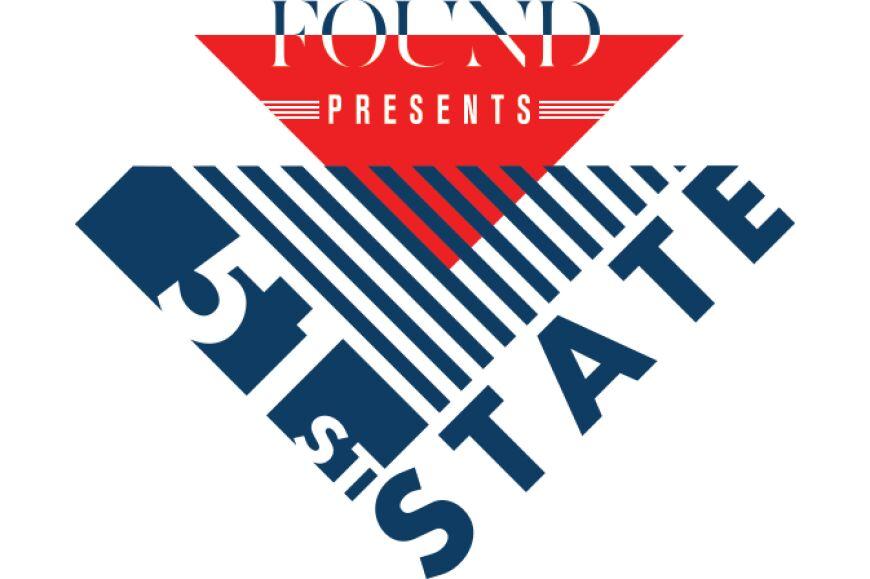 51st State Festival logo