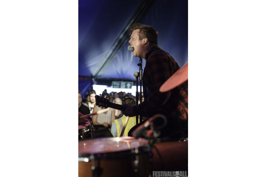 68 @ Hevy Fest 2014