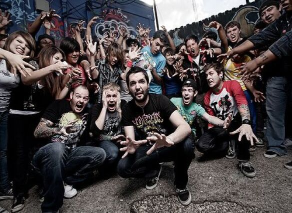 a day to remember 2009