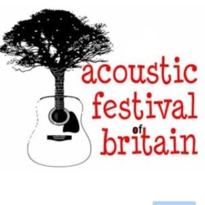 Acoustic Festival of Britain 2021