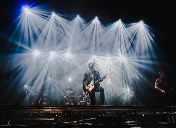 All Time Low set to headline Slam Dunk Festival 2019