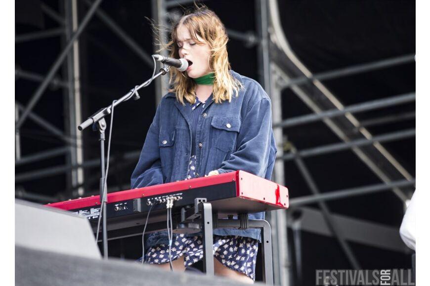Ardyn at Truck Festival 2017