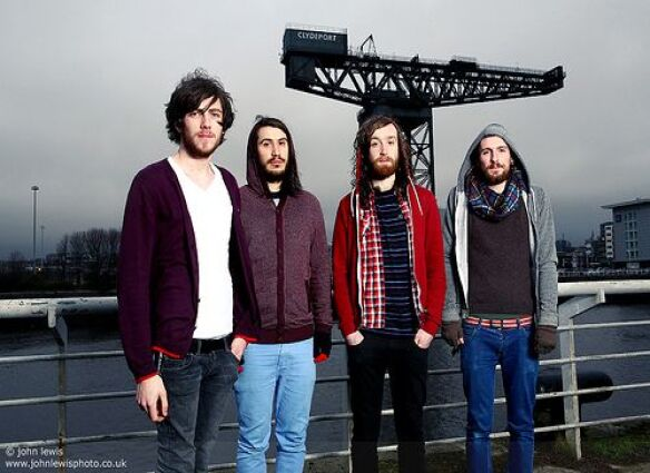 Bearded Twin Atlantic