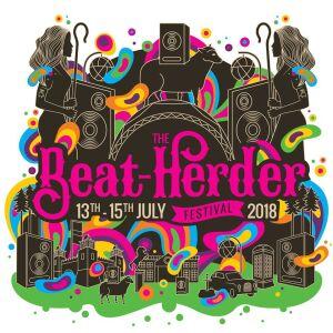 The Beat Herder Festival 2018