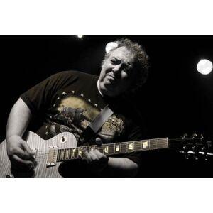 January Blues Festival: Bernie Marsden