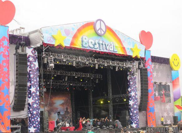 Bestival 2011