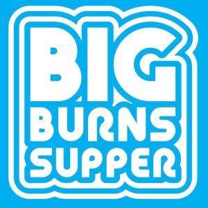 Big Burns Supper 2016