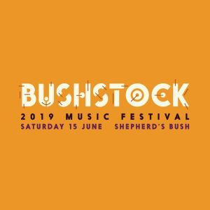 Bushstock 2019
