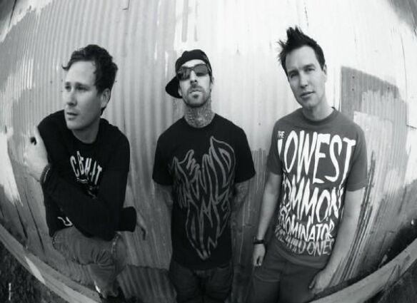 Blink-182 (2009)