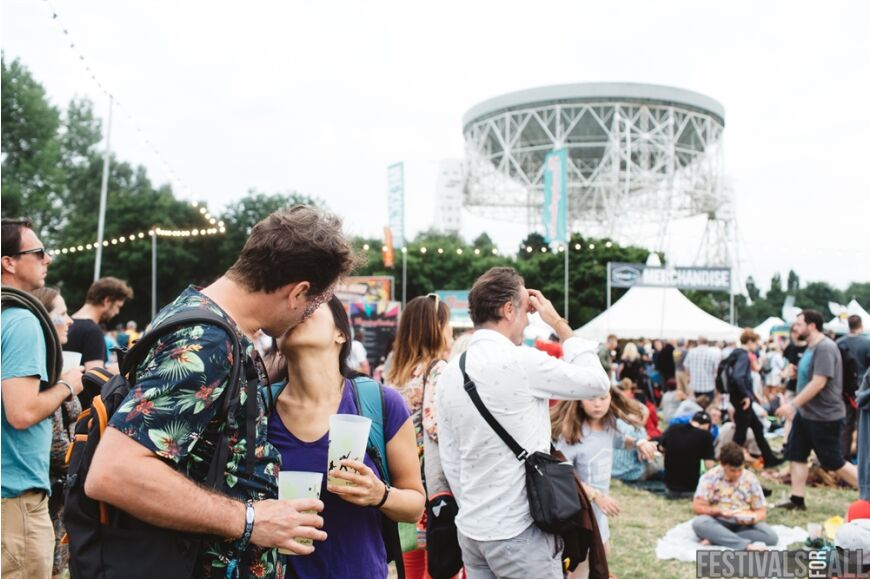 bluedot Festival 2016 Gallery