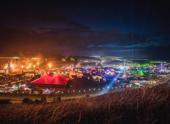 Boomtown announce Psychedelic Gatherings Line up