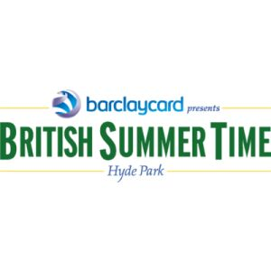 Barclaycard British Summer Time 2018