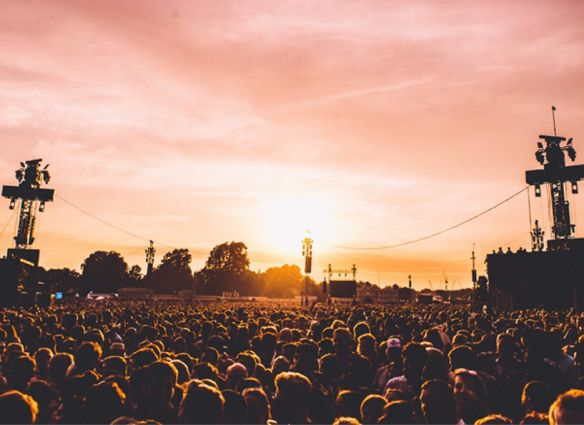 British Summer Time 2018 Preview