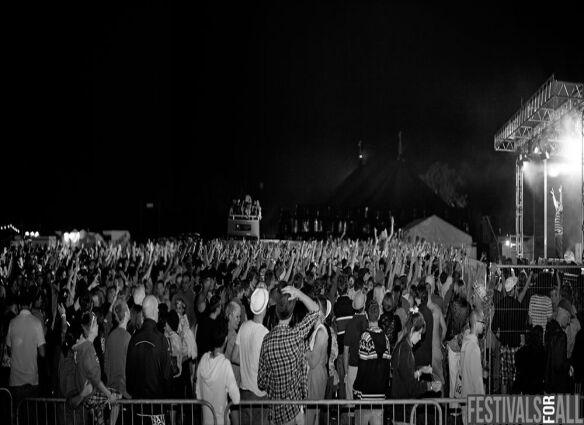 Brownstock Festival 2011