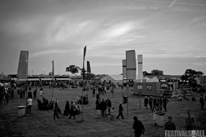 Brownstock 2012