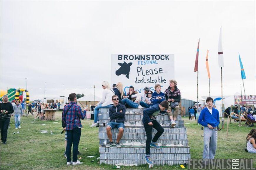 Brownstock 2013