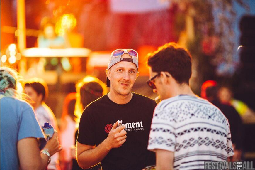 BSTK 2016 People