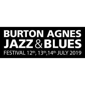 Burton Agnes Jazz & Blues Festival 2019