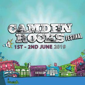 Camden Rocks 2019