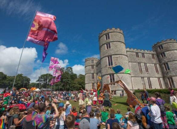 Camp Bestival 2018 Preview