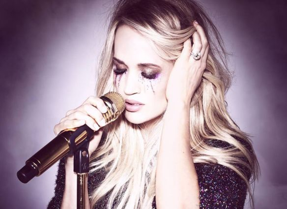 Carrie Underwood to headline The Long Road Festival