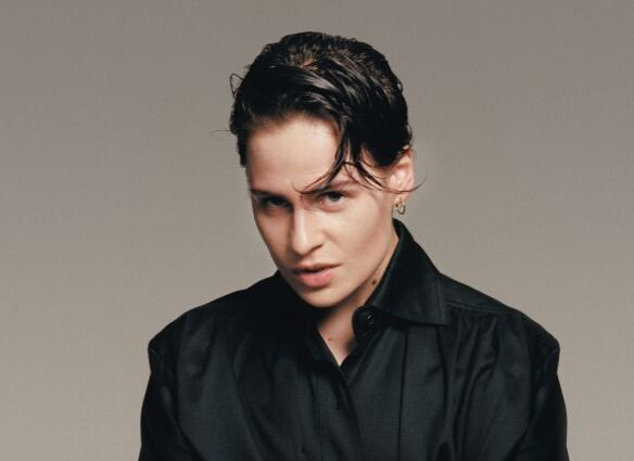 ​Christine And The Queens to headline All Points East 2019