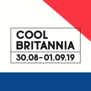 Cool Brittania Festival 2019