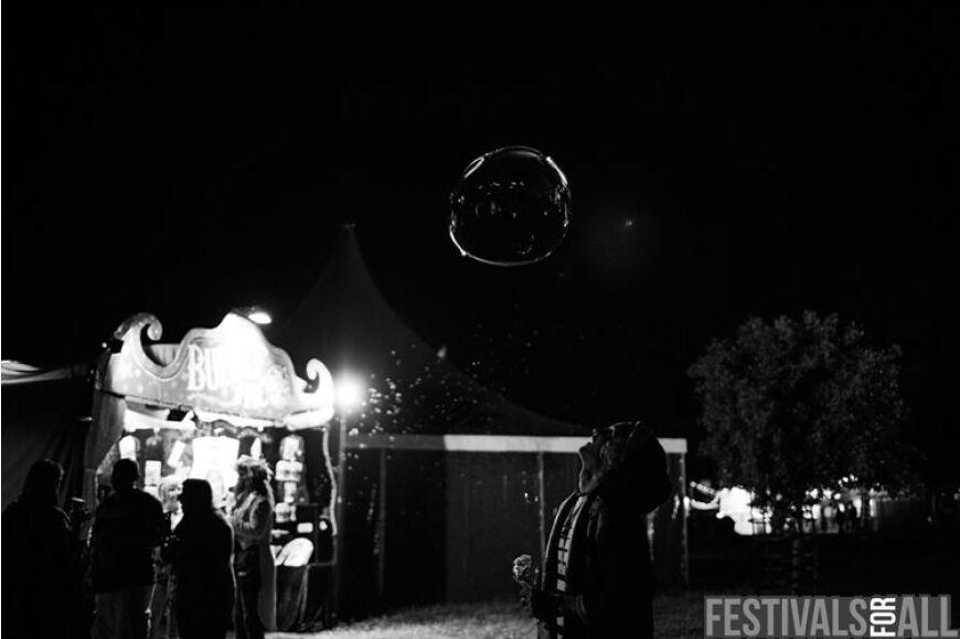 Cornbury 2013