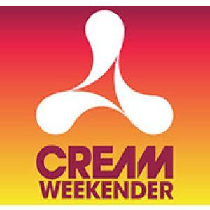 Cream Weekender 2019