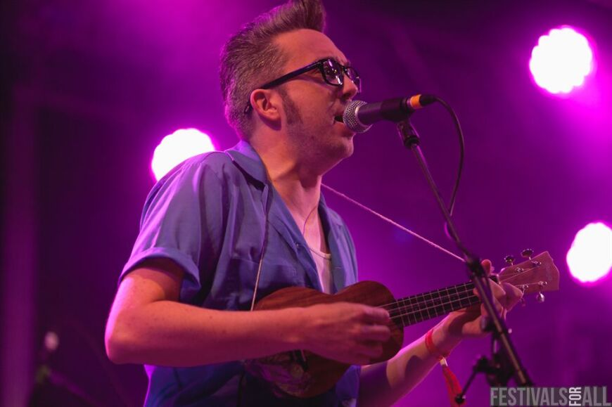 Creme De Chevre at Brownstock 2012
