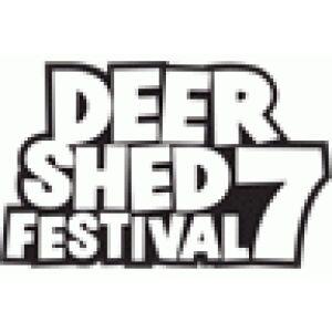 Deer Shed Festival 2016