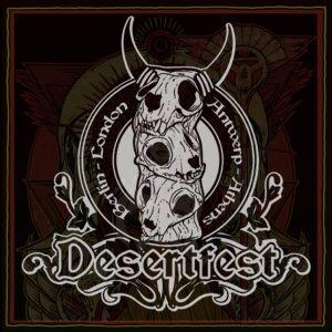 Desertfest 2019